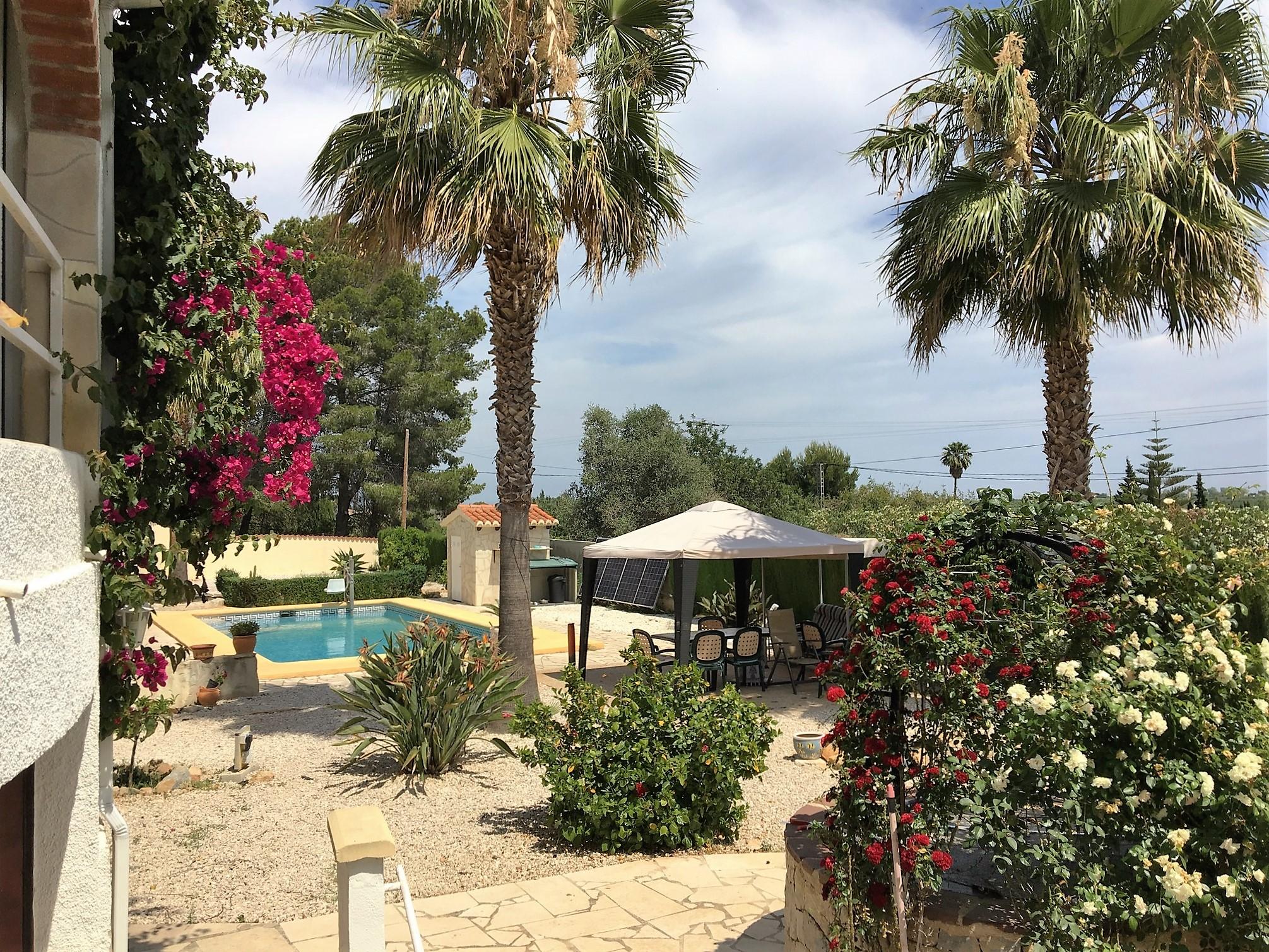 Pflege Costa Blanca - Pflege in Denia